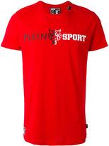 Plein Sport - Acrobatica T-shirt - men - Cotton - S