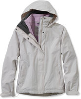 L.L. Bean Women's Storm Chaser 3-in-1 Jacket, Multi-Color
