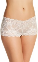 Felina Angela Floral Lace Boy Short
