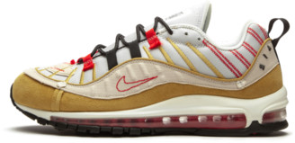 Nike 98 'Inside Out' Shoes - Size 12