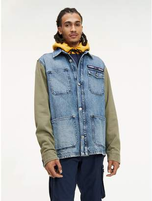 Tommy Hilfiger Surplus Cargo Jacket