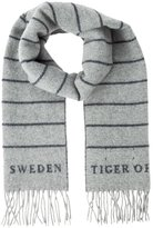 Tiger Of Sweden Bretonie Scarf Grey