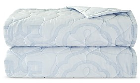 Yves Delorme Odyssee Quilted Bedspread, Full/Queen