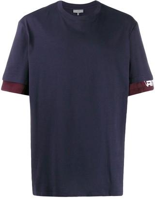 Lanvin double T-shirt