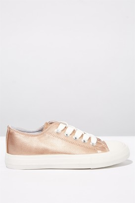 Cotton On Kids Classic Trainers
