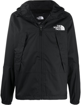 The North Face Millerton zipped jacket