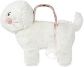 Accessorize Kitty Cat Plush Bag