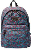 Marc Jacobs Women's Quilted Floral Backpack