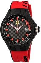 Ferrari Scuderia Pit Crew Watch SF830128
