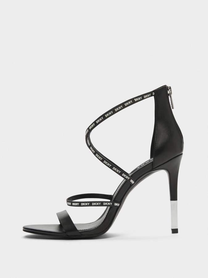 Limmi Heeled Sandal by Limmi Heeled Sandal