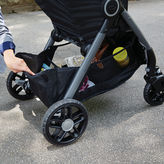 Graco FastAction Fold DLX Click Connect Stroller