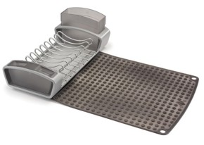 Polder Fold-Away Dish Rack