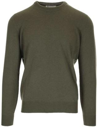 Brunello Cucinelli Crewneck Sweater