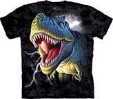 The Mountain Men's Lightning Rex T-Shirt