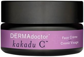 Dermadoctor kakadu C(TM) Face Creme