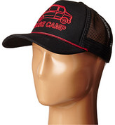 The North Face Cross Stitch Trucker Hat