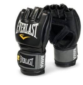 Everlast Pro Style Grappling Gloves Small/ Medium Black