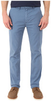Joe's Jeans Canvas Color Trousers in Aero Blue
