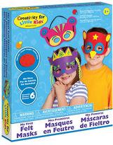 Creativity For Kids My First Fun Felt Mask Kit