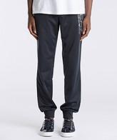EA7 Visibility Line Regular Fit Poly Pants