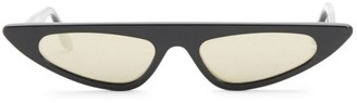 Cat Eye Florence 53MM Sunglasses