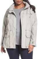 Columbia Plus Size Women's Remoteness Water Resistant Jacket