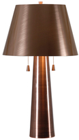 Kenroy Home Cooper Floor Lamp