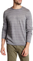 Calvin Klein Stripe Sweater