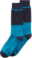 Bar III Men's Colorblocked Socks, Created for Macy's