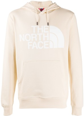 The North Face Cotton Logo Hoodie