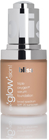 Bliss Ex-'glow'-Sion Serum Foundation (Bronze)