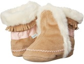 Robeez Fab Folk Bootie Girls Shoes