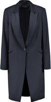 Rag & Bone Sheffield wool-crepe coat