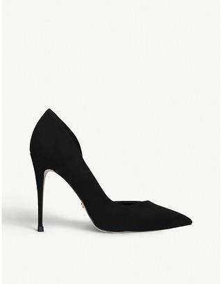 Selfridges Alexandra court shoes