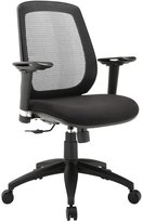 LexMod Cruise Adjustable Armrests Office Chair