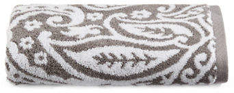 Charter Club HOME Elite Paisley Cotton Bath Towel