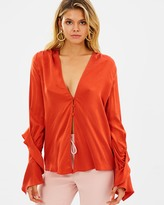 Bec & Bridge Saint Sabine Blouse