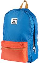 Poler Stuffable Pack Bag Blue