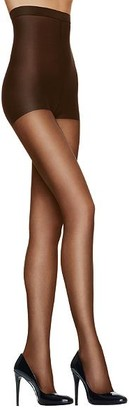 Hanes Silk Reflections High-Waist Control Top Pantyhose