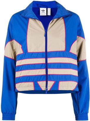adidas Logo Track Jacket