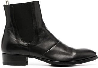 Officine Creative Sean chelsea boots