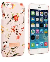 Ted Baker Simeto Iphone 6/6S Case - Pink