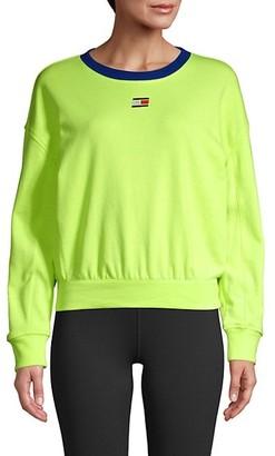 Tommy Hilfiger Neon Sweatshirt