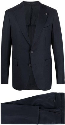 Tagliatore Formal Single Breasted Blazer