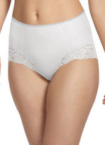 Jockey Womens Slimmers Brief with Lace