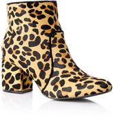 Oasis Leopard Kitty