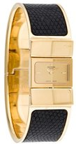 Hermes Loquet Watch