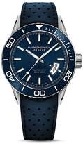 Raymond Weil Freelancer Watch, 42mm