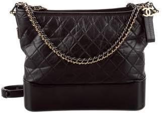 16bf00c799c1 Chanel Hobo Bags - ShopStyle