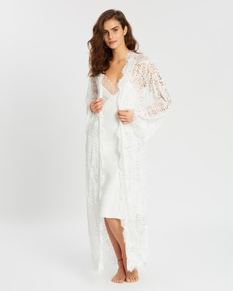 Homebodii Anemone Robe